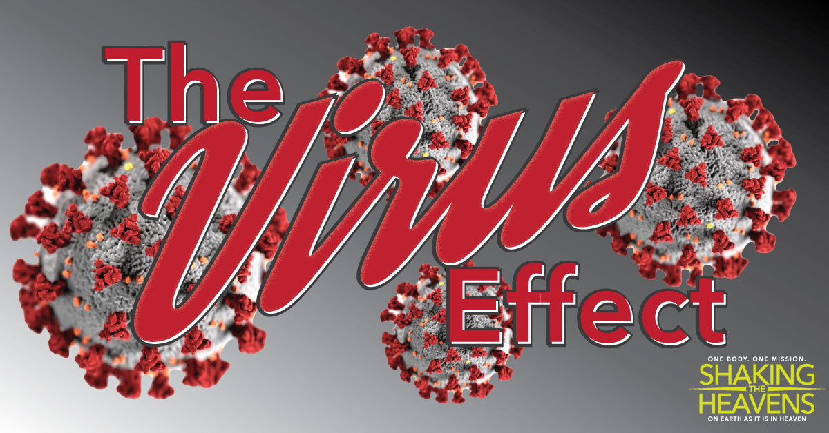 The Virus Effect