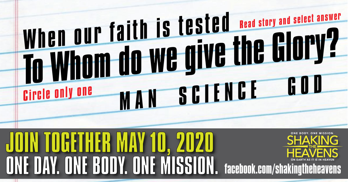 Faith Test
