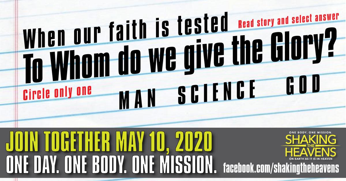 Faith Test